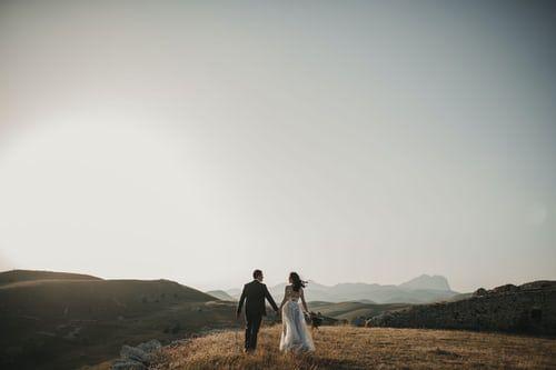 Maine Couple