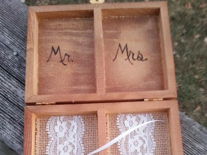 Tmx 1439316787749 112813195608282405446732754427515907657n Excelsior Springs, MO wedding favor