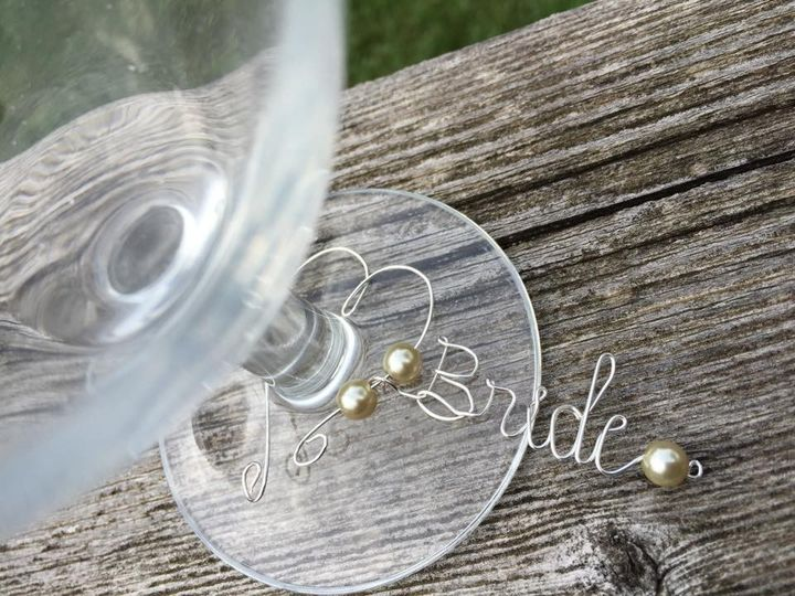 Tmx 1439316870563 Bride Wine Charm Excelsior Springs, MO wedding favor