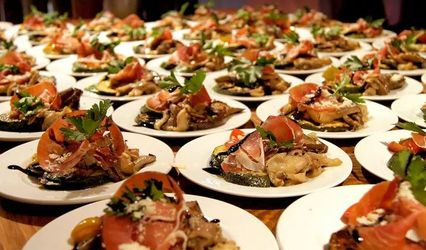 Creole Catering