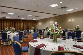 Embassy Suites by Hilton Philadelphia - Valley Forge