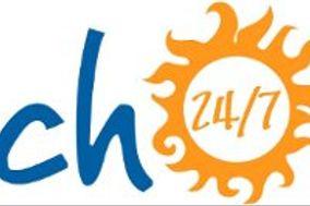 iBeach 24/7 Tan