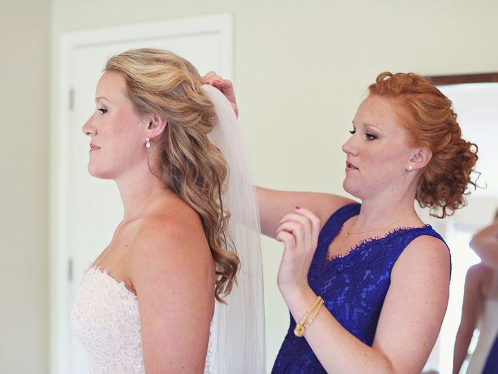 Tmx 1494302111456 Hillwedding157 Edgewater, Maryland wedding beauty