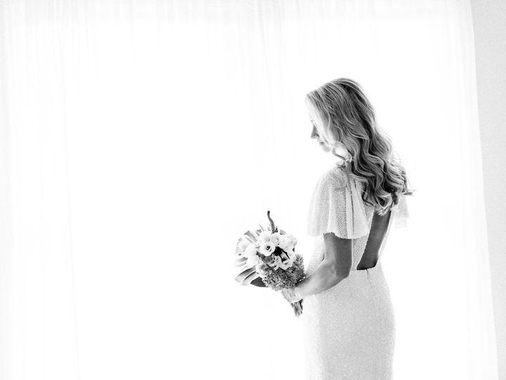 Tmx 1494302215674 Jenny Wedding3 Edgewater, Maryland wedding beauty