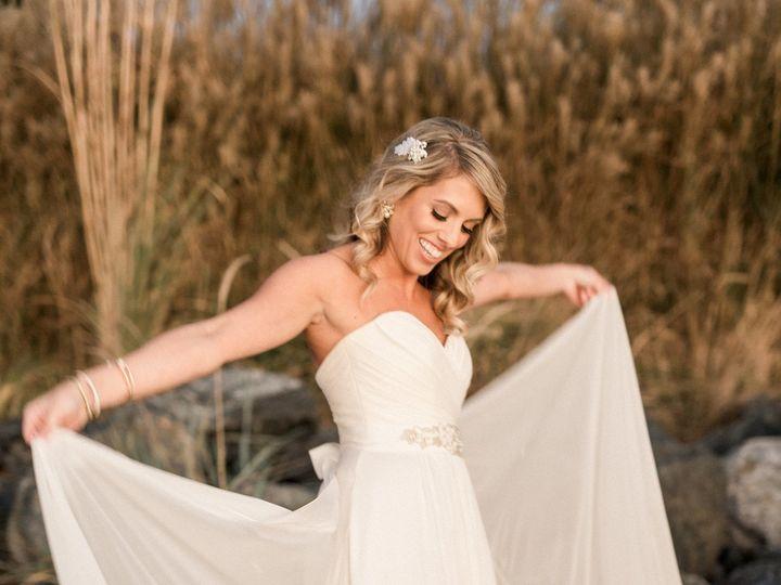 Tmx 1494303135409 Reneehollingsheadphotographyericamarcus 708 Edgewater, Maryland wedding beauty