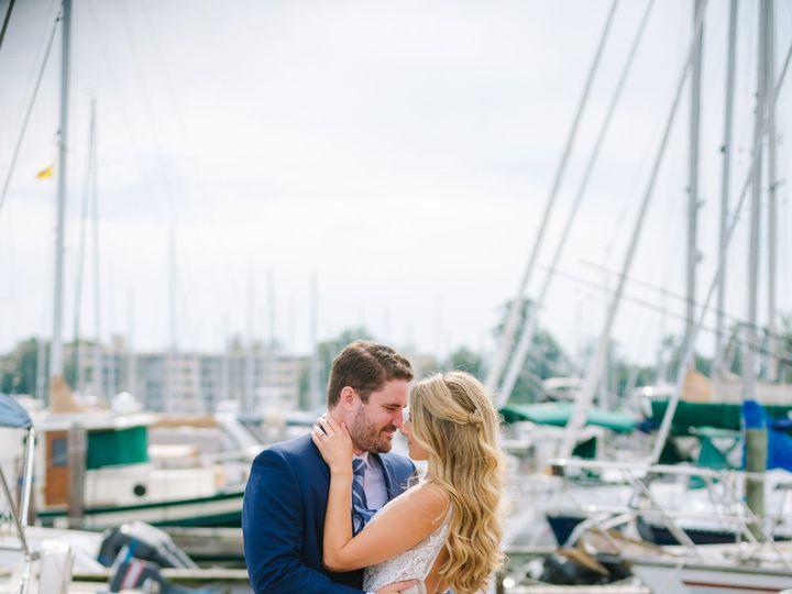 Tmx 1534215822 4eb8f54383906c2b 1534215821 9e55ef6e659d69e3 1534215821512 2 Tracy Mike Annapol Edgewater, Maryland wedding beauty