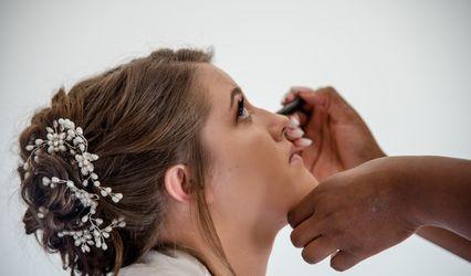 Sierra Towler Makeup Artistry