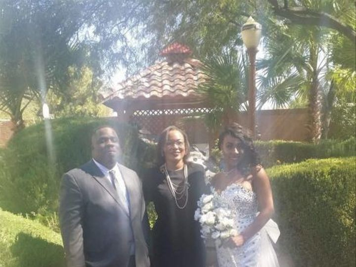 Tmx Expertise 5 51 1031749 Houston, TX wedding officiant