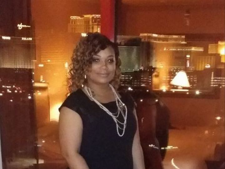 Tmx Minister Ericka 51 1031749 Houston, TX wedding officiant