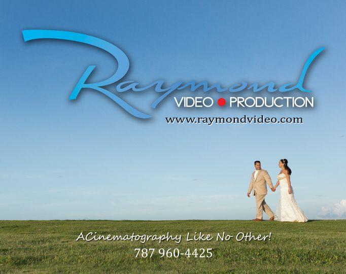 Raymond Video Production  www.raymondvideo.com