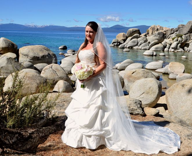 For the very best wedding photography ever, choose Sharon Gay Photography for your Lake Tahoe or San...