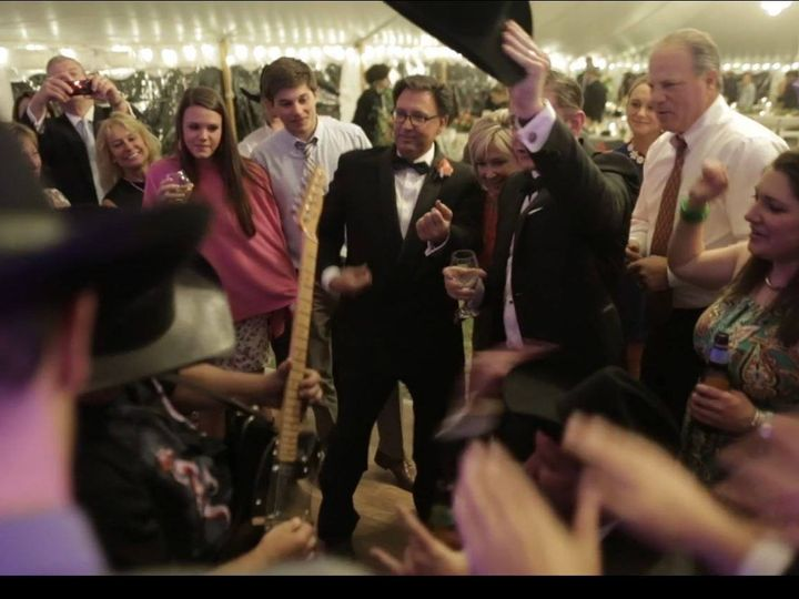 Tmx 1481857437794 Narrow Gauge Jim On The Dance Floor Denver, CO wedding band