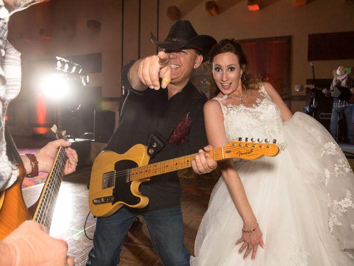 Tmx 1508848503077 Narrow Gauge Jim And The Bride Denver, CO wedding band