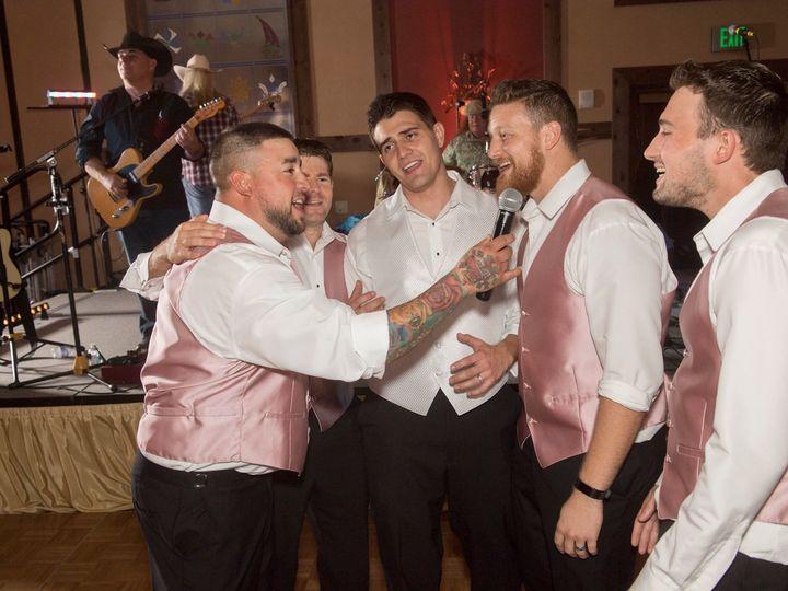 Tmx 1516632733 A268ad566d12532c 1516632730 E2cec48713799ed6 1516632732240 3 Narrow Gauge The G Denver, CO wedding band