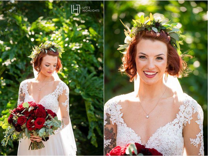 Tmx Taylor 51 33749 Tampa, FL wedding beauty