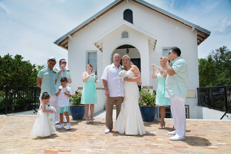 Winter Park Wedding Chapel & Company