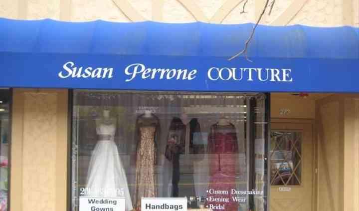 Susan Perrone Couture