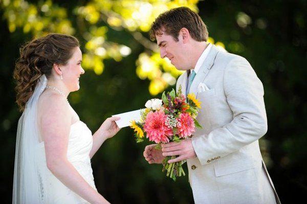 Tmx 1280837253387 Selkefirstmeeting Kalamazoo wedding travel