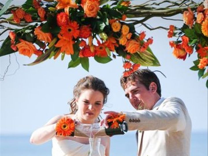 Tmx 1280837396262 SelkeBrideGroomSandCeremony Kalamazoo wedding travel