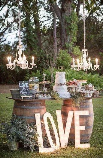 Tmx Whiskey Barrel Table 51 1054749 1572998109 Littleton, CO wedding rental