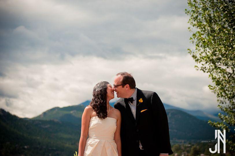 colorado wedding photos 1