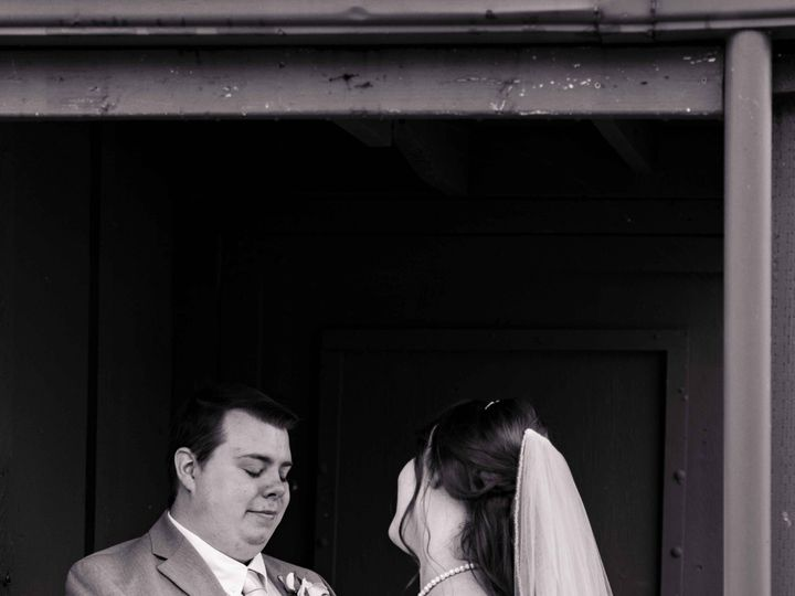 Tmx Knot Wedding Site 46 51 1905749 158690297418406 Bonney Lake, WA wedding photography