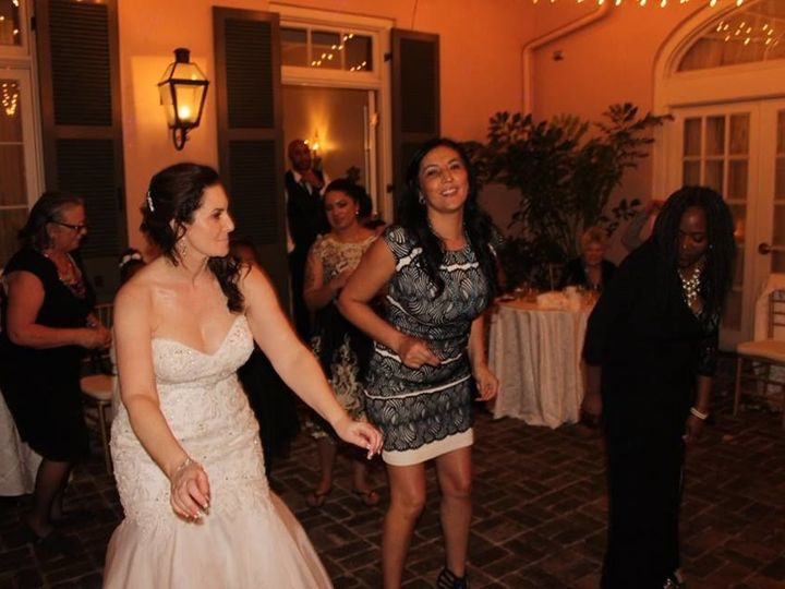 Tmx 1522294473 6fcc15ba63fe206b 1522294472 Fc02429335570b7f 1522294456614 12 12 New Orleans wedding dj