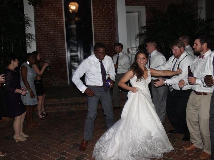 Tmx 1522294473 7d9bbdac3948d9c0 1522294472 Aadcd806546f559f 1522294456622 14 14 New Orleans wedding dj