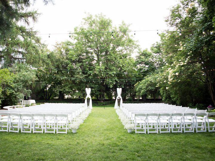 Tmx 1529518463 4aadc93137ddfc86 1529518460 10e772809515b75f 1529518456155 5 AmandaM Outdoor Ce Saint Paul, MN wedding venue