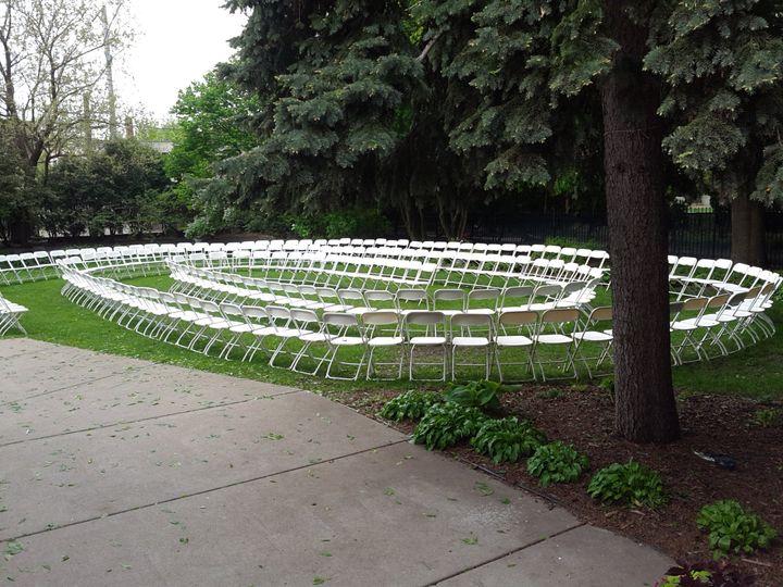 Tmx Entrance Veiw 51 145749 Saint Paul, MN wedding venue
