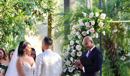 Celestial Wedding Officiants