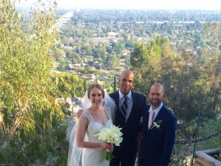 Tmx 1466620741355 Fullsizerender Copy Los Angeles, California wedding officiant