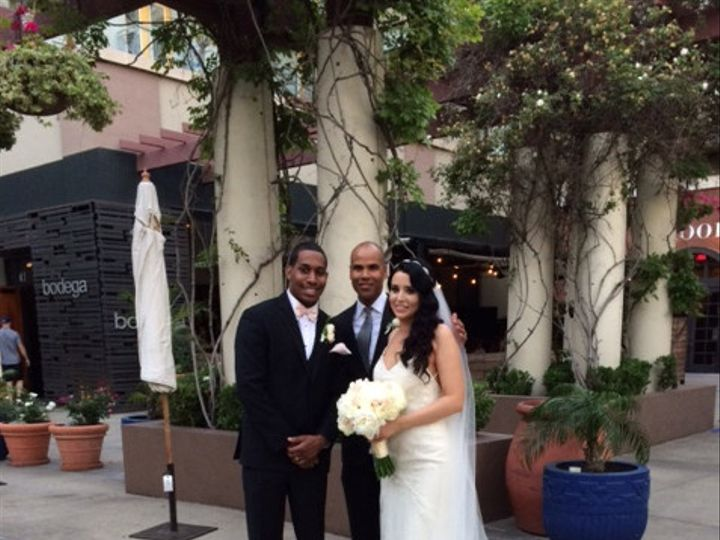Tmx 1466621173778 Screen Shot 2016 06 22 At 11.45.22 Am Los Angeles, California wedding officiant