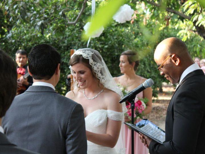 Tmx 1474425027435 Screen Shot 2016 09 20 At 7.29.30 Pm Los Angeles, California wedding officiant