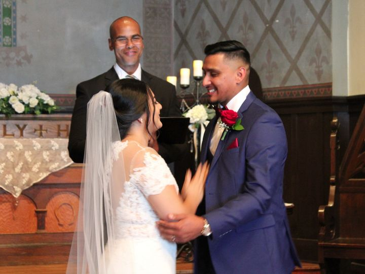Tmx 1474425734340 Screen Shot 2016 09 20 At 6.17.54 Pm Los Angeles, California wedding officiant