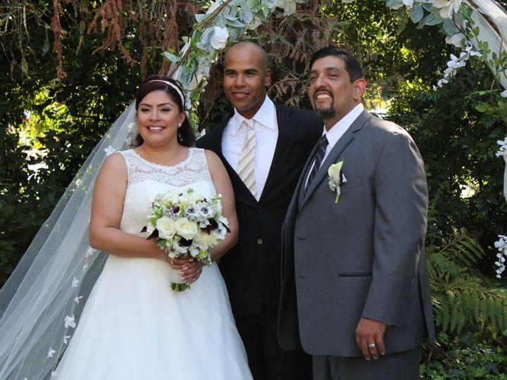 Tmx 1474426609556 Screen Shot 2016 09 20 At 7.56.07 Pm Los Angeles, California wedding officiant