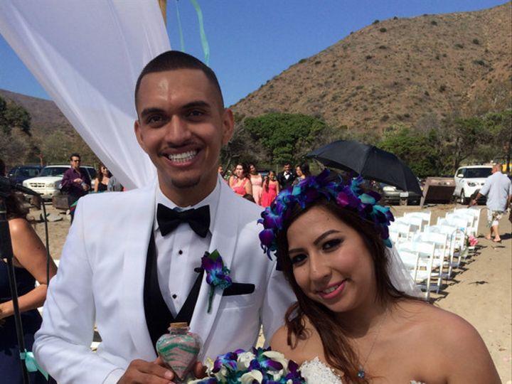 Tmx 1476316418597 Screen Shot 2016 10 12 At 4.52.02 Pm Los Angeles, California wedding officiant