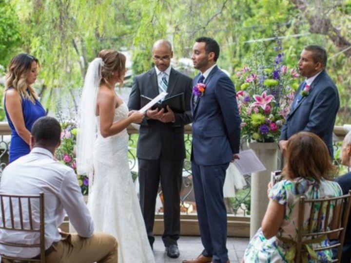 Tmx 1476316446748 Screen Shot 2016 10 12 At 4.50.47 Pm Los Angeles, California wedding officiant