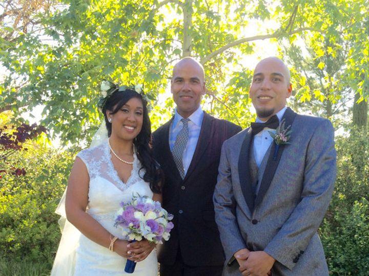 Tmx 1476317104364 Screen Shot 2016 10 12 At 4.49.46 Pm Los Angeles, California wedding officiant