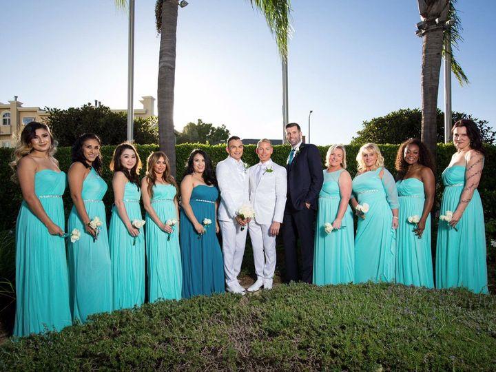 Tmx 1481259925915 Screen Shot 2016 12 07 At 6.06.49 Pm Los Angeles, California wedding officiant