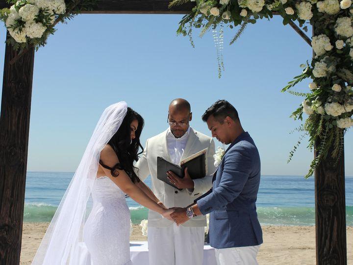 Tmx 1481260164961 Screen Shot 2016 12 07 At 5.40.15 Pm Los Angeles, California wedding officiant