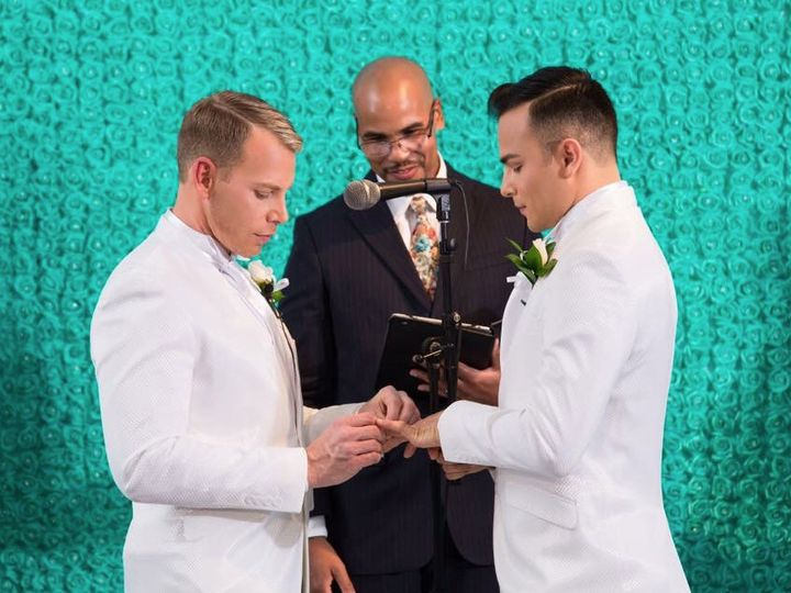 Tmx 1481260553938 Screen Shot 2016 12 07 At 6.04.10 Pm Los Angeles, California wedding officiant