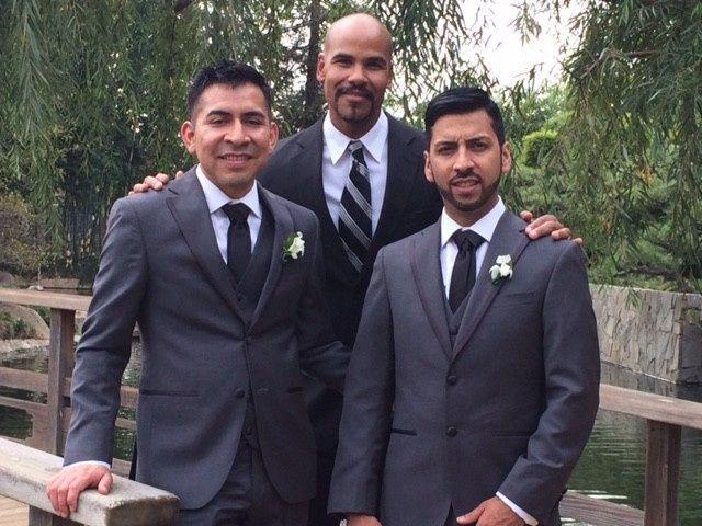 Tmx 1481260897641 Img5210 Los Angeles, California wedding officiant