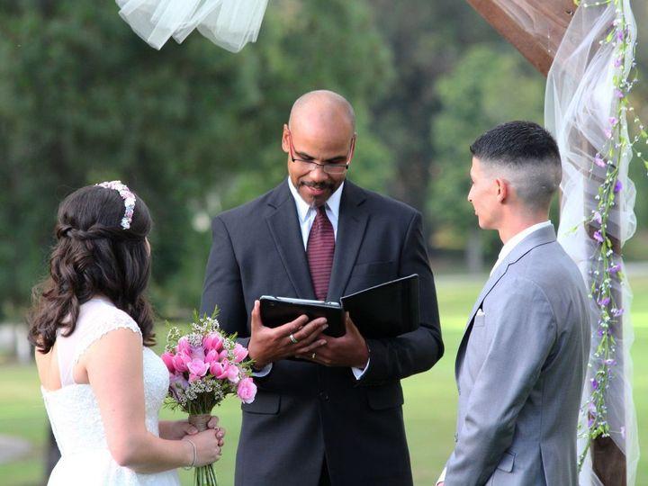 Tmx 1517003307 89d80f647ffb397e 1517003305 5af75e11299a8619 1517003303369 6 Screen Shot 2018 0 Los Angeles, California wedding officiant