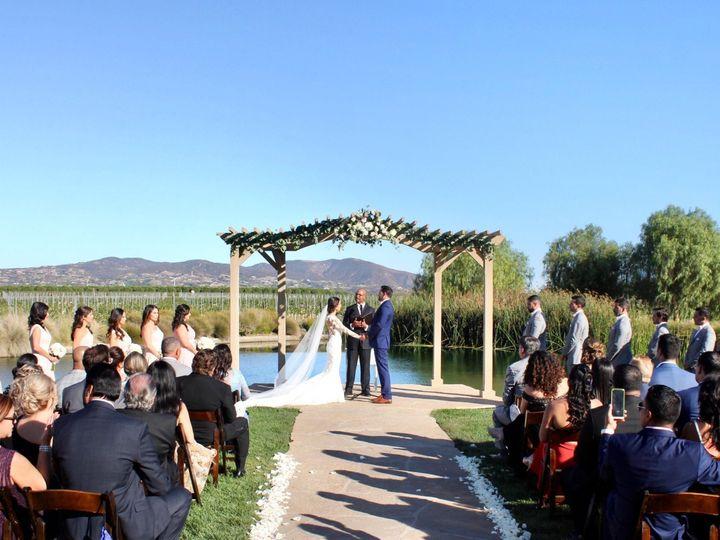 Tmx 1755bbcb Eace 4d41 B0ca 8b88ad823fdb 51 706749 1570940418 Los Angeles, California wedding officiant