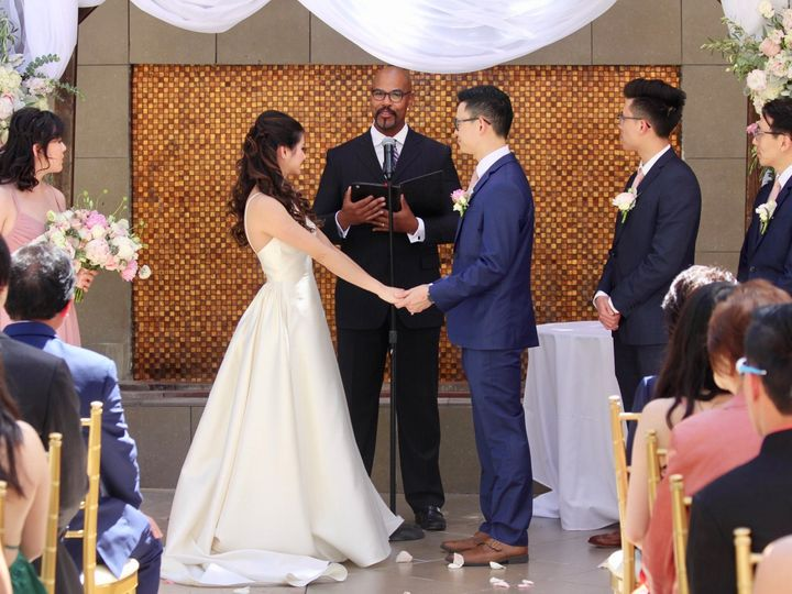 Tmx B4dc1166 68b9 48cf 96e7 16e84583a7a7 51 706749 1570942603 Los Angeles, California wedding officiant