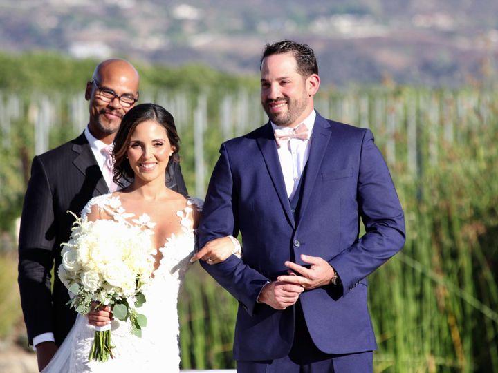 Tmx C57a5573 199f 45ce Bae9 79b8ff863ca5 51 706749 1570940443 Los Angeles, California wedding officiant