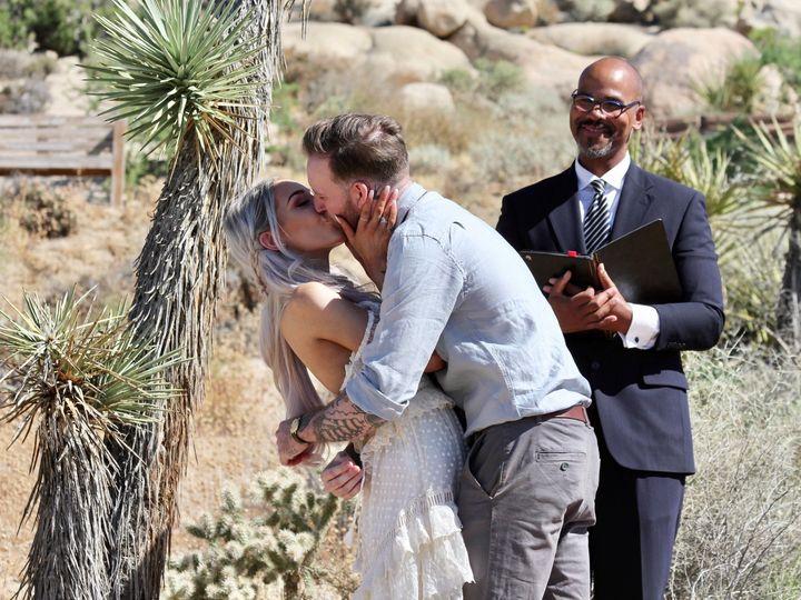 Tmx Img 9926 51 706749 1570940617 Los Angeles, California wedding officiant