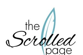 The Scrolled Page