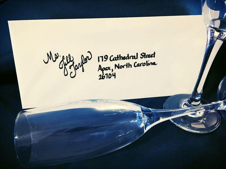 Tmx 1453925517351 Img4114 Winston Salem wedding invitation